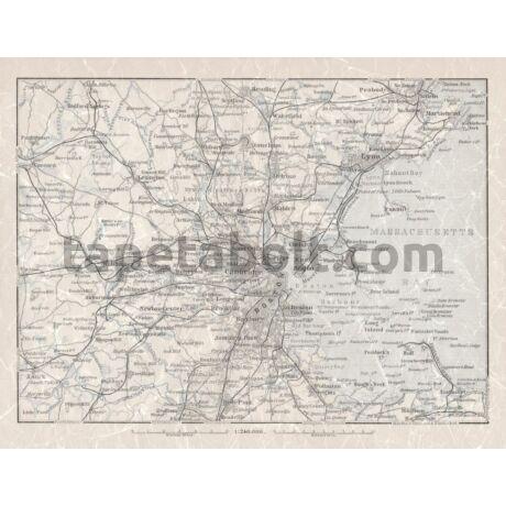 Lexington 1884