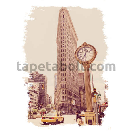 New York Memories E010101-4